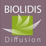 BIOLIDIS DIFFUSION LOGO