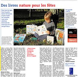 Le Télégramme, 10/12/2014