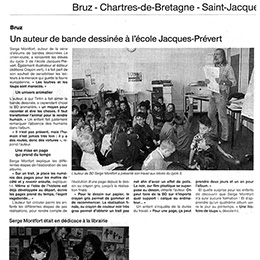 OUEST-FRANCE, 17/11/2014