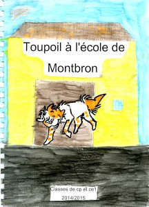 TOUPOIL-A-MONTBRON